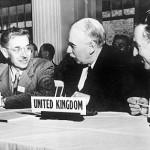 Keynes 1944-Bretton Woods