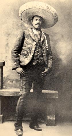 Amador Salazar Jimenez