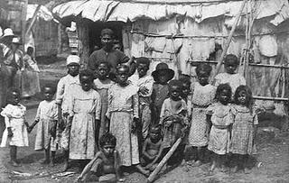 Esclavos enCuba