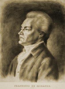 Francisco Miranda